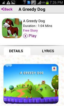 Periwinkle Stories screenshot 6
