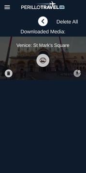 Perillo Travel VR screenshot 4