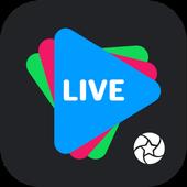 Perk TV Live icon