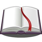 Where'd My Book Go? icon