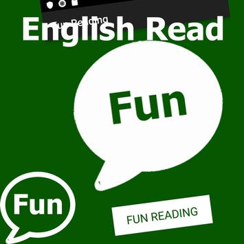 English To Read Fun poster