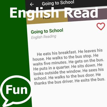 English To Read Fun screenshot 2