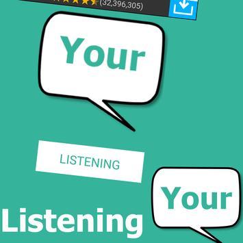 English Listening Fun screenshot 3