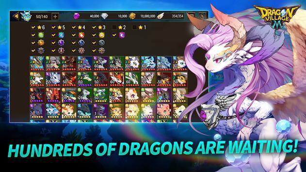 Dragon Village M Ekran Görüntüsü 10