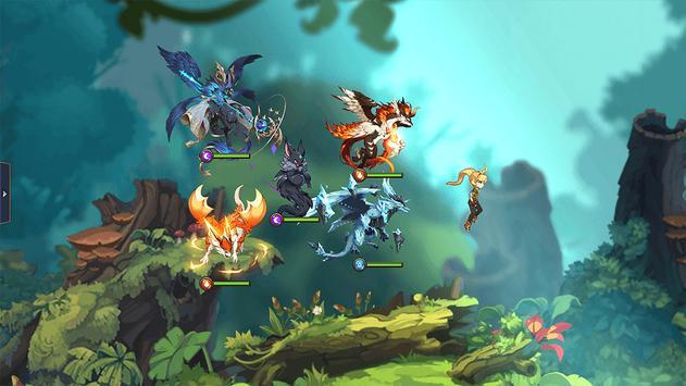 Dragon Village M Ekran Görüntüsü 23