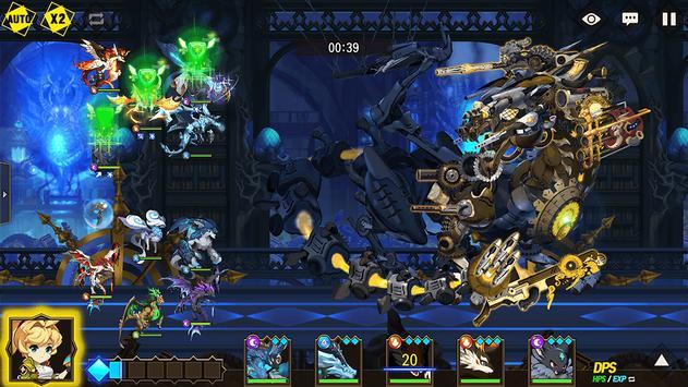 Dragon Village M Ekran Görüntüsü 6