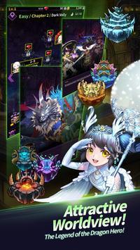 Dragon Heroes Tactics screenshot 4