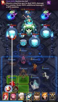 Dragon Heroes Tactics screenshot 7