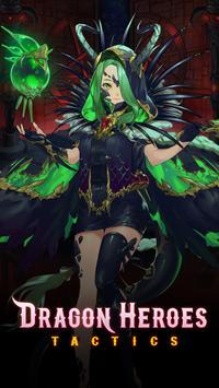 Dragon Heroes Tactics poster