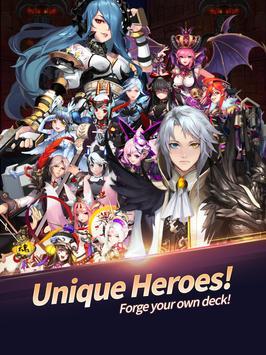 Dragon Heroes Tactics screenshot 10