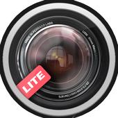 مؤثرات الكاميرا Camering Lite أيقونة