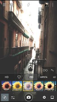 Cameringo Lite. Камера Фильтры скриншот 2