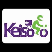 فروشگاه کیسو icon
