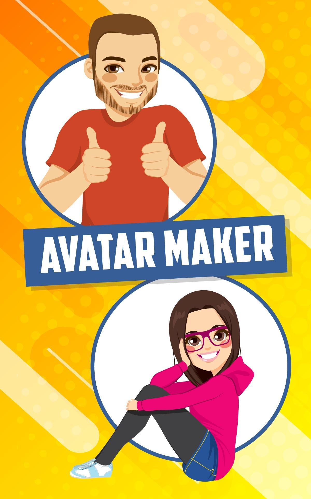 Personal Cartoon Avatar Maker for Android - APK Download