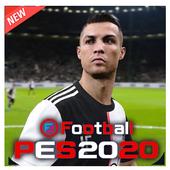PES 2020 : Pro evolution soccer 2020 Winner Advice icon