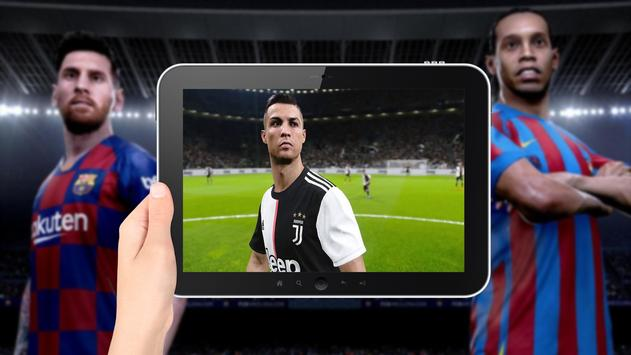 PES 2020 : Pro evolution soccer 2020 Winner Advice screenshot 1