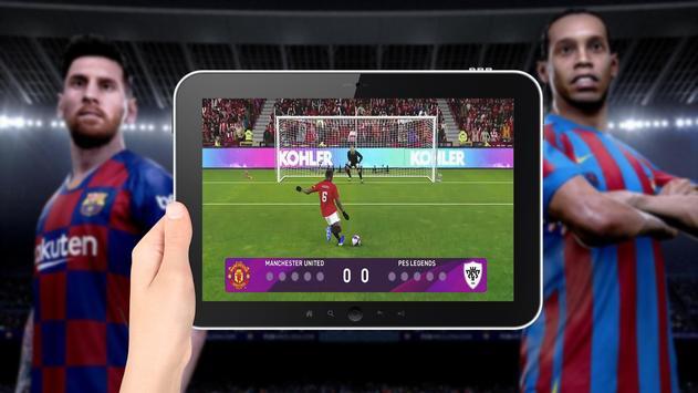 PES 2020 : Pro evolution soccer 2020 Winner Advice screenshot 2