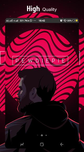 Best Pewdiepie Wallpaper Hd For Android Apk Download