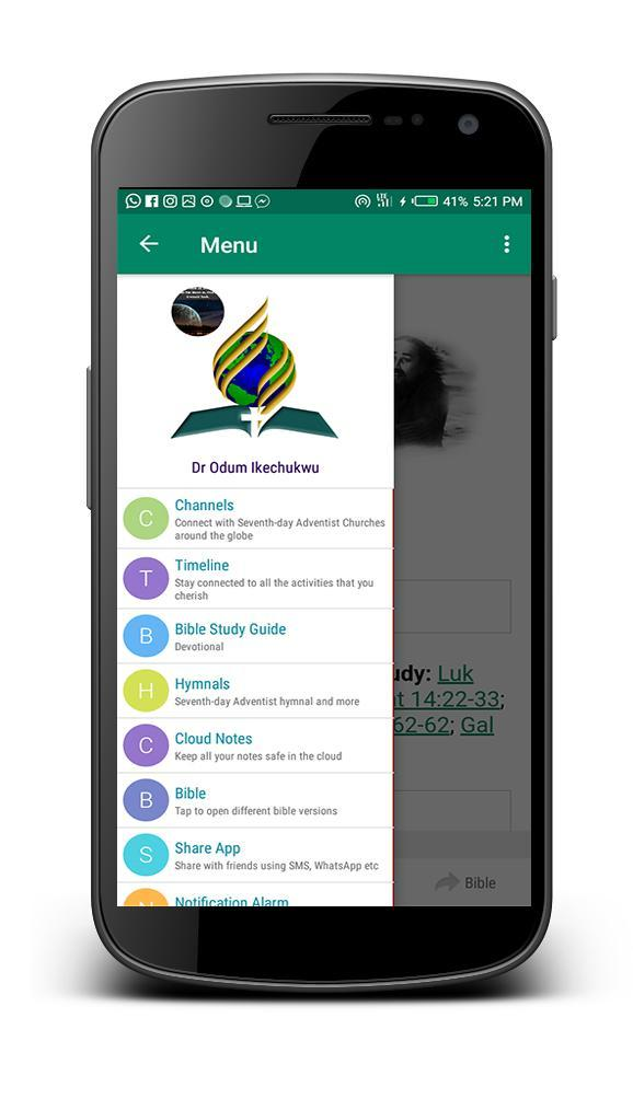 E-Worship for Android - APK Download
