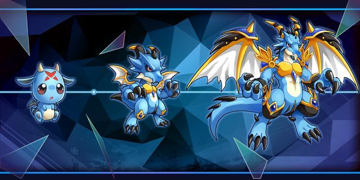 1 Schermata Monster Clash 2
