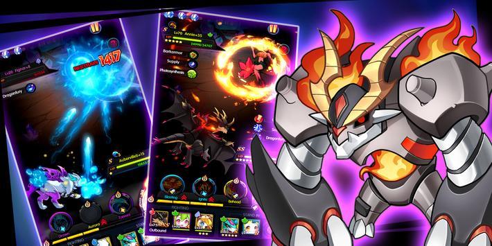2 Schermata Monster Clash 2