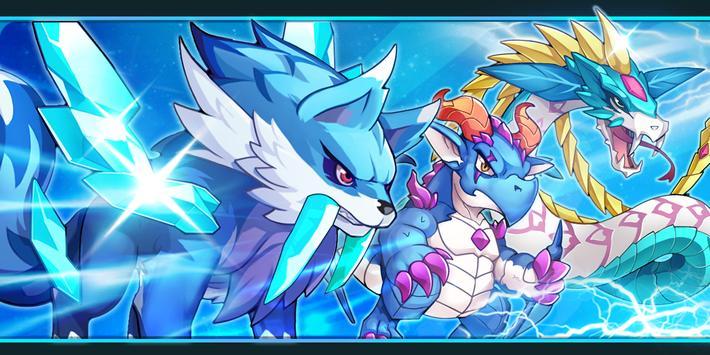 3 Schermata Monster Clash 2
