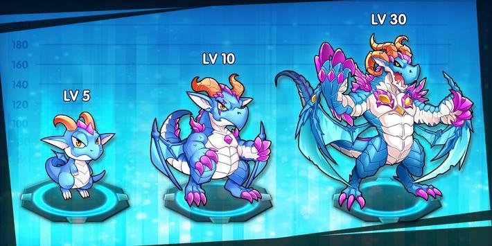 5 Schermata Monster Clash 2