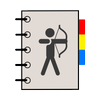 Archery Score Keeper biểu tượng