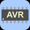 AVR Tutorial biểu tượng