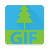 GIF weather icon