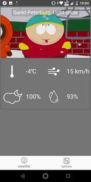 GIF weather screenshot 7