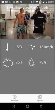 GIF weather screenshot 4