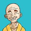 Meditatie met Petit BamBou-icoon