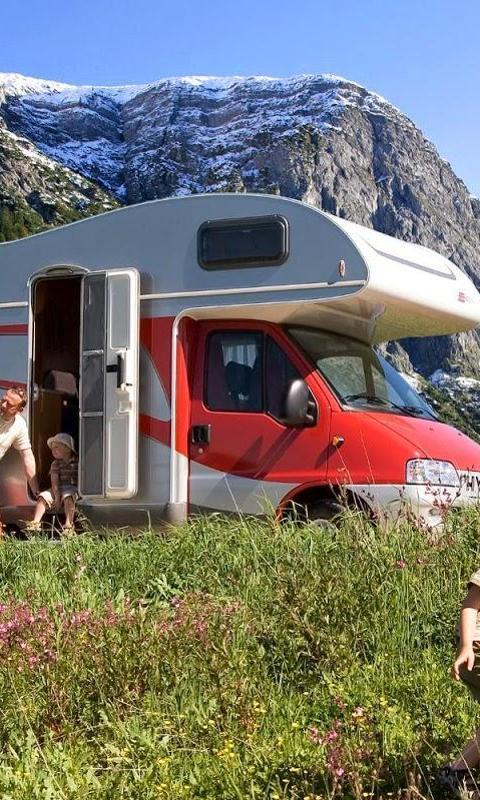 Motorhome Wallpapers For Android Apk Download