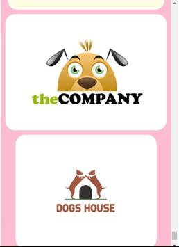 pet shop logo design ideas screenshot 9