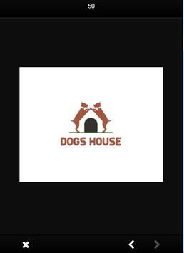 pet shop logo design ideas screenshot 3
