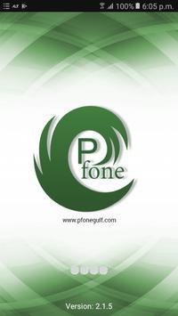Pfonegulf poster