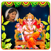 Lord Ganesh Photo Frames icon