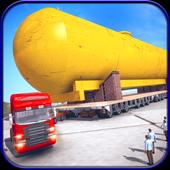Oversized Cargo Transporter icon
