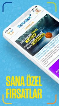 Banabak poster