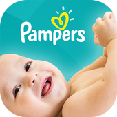 Pampers Club icon