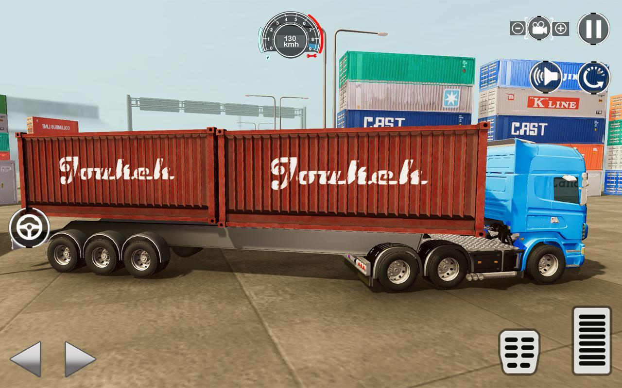 Download wallpapers volvo fh16, 4k, new trucks, black fh16.