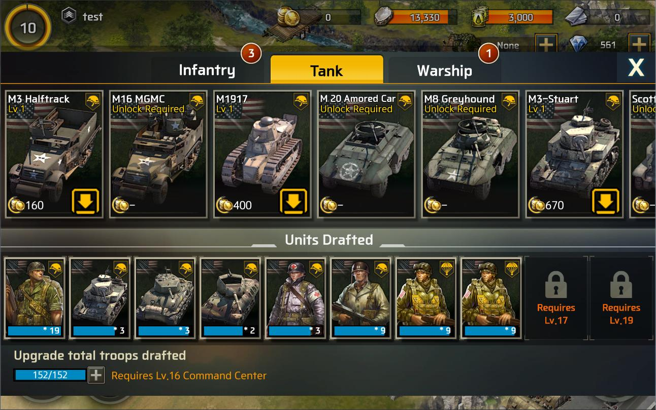 World War 1945 for Android - APK Download