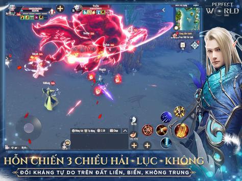 TG Hoàn Mỹ - Perfect World VNG screenshot 11