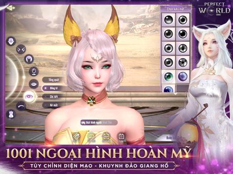TG Hoàn Mỹ - Perfect World VNG screenshot 13