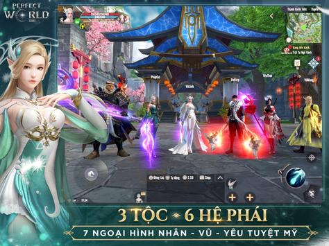 TG Hoàn Mỹ - Perfect World VNG screenshot 18