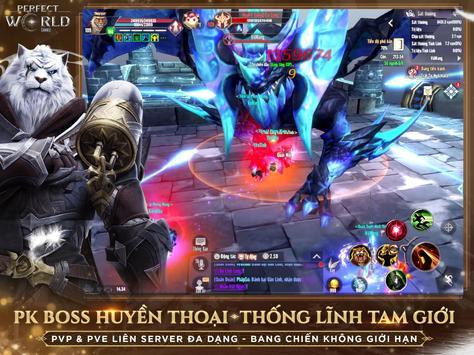 TG Hoàn Mỹ - Perfect World VNG screenshot 20