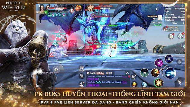 TG Hoàn Mỹ - Perfect World VNG screenshot 4