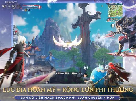 TG Hoàn Mỹ - Perfect World VNG screenshot 9