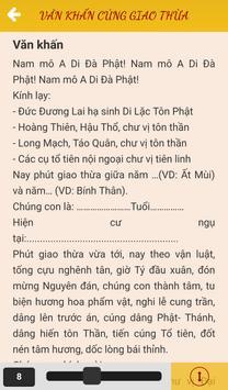 Văn Khấn - trọn bộ văn khấn cổ truyền screenshot 5